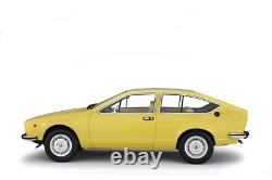 Laudoracing-models Alfa Romeo Alfetta Gtv 2000 1976 118 Lm130b3
