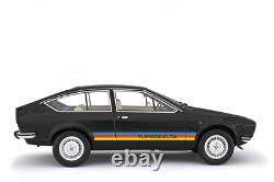 Laudoracing-models Alfa Romeo Alfetta Gtv 2000 Turbodelta 1979 118 Lm130c3