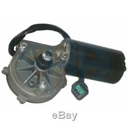 MOTEUR D'ESSUIE-GLACE ALFA ROMEO AR 6 Kasten 2.5 D 55KW 75CV 03/198612/89 ET22