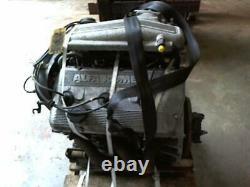 Moteur AR01646 ALFA ROMEO ALFETTA COUPE 2.5i 12V V6 /R14343471