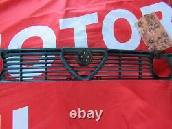 Original Alfa Romeo Alfetta GTV6 Calandre 11646891800 Grand Prix