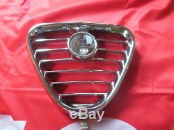 Original Alfa Romeo Alfetta Soude + Gt 1,6 Rein Calandre 116555903100 Neuf