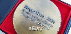 Prix ALFA ROMEO MILANO Magny-Cours 2004 (30 ans Coupé Alfetta 50 ans Giulietta)