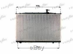 Radiateur Pour Hyundai Santa Fé II 2.2 Crdi 4x4,2.2 Crdi, 2.2 Crdi Gls 4x4,2.7