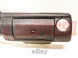 Revêtement Tableau De Bord + Porte-objects Alfa Romeo Alfetta Gtv Original