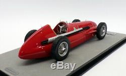 Tecnomodel 1/18 Scale TM18-147A F1 Alfa Romeo Alfetta 159M Press Version 1951