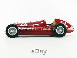 Tecnomodel Mythos 1/18 Alfa-romeo Alfetta 159 M Winner Swiss Gp 1951 Tm1