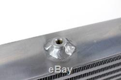 Universel Intercooler Typ16 540mm x 180mm x 65mm Inter Cooler Admission Turbo