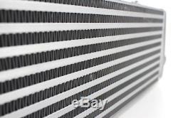 Universel Intercooler Typ16 540mm x 180mm x 65mm Inter Cooler Admission de Turbo